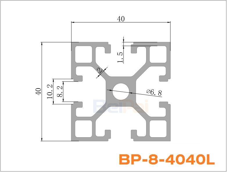 BP-8-4040L