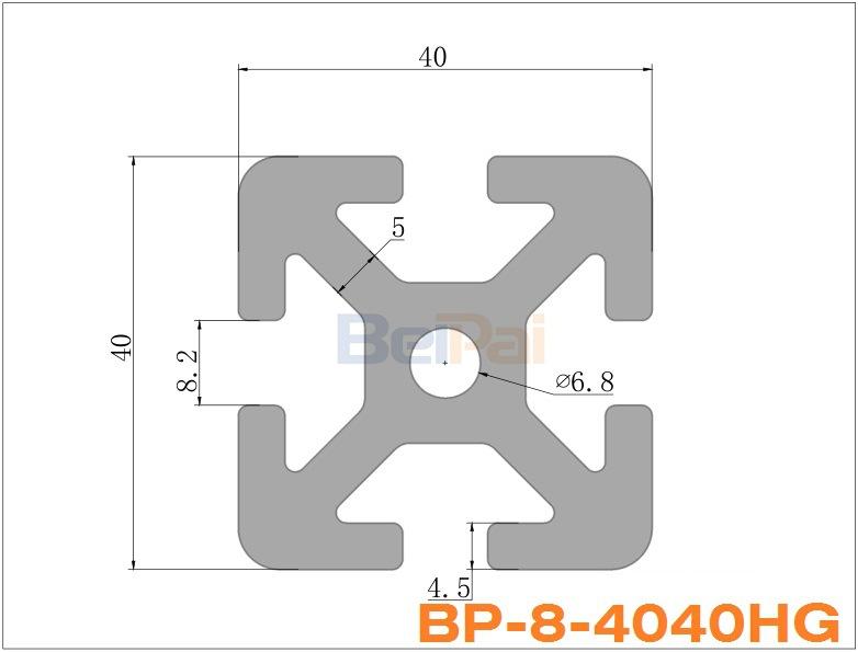 BP-8-4040HG