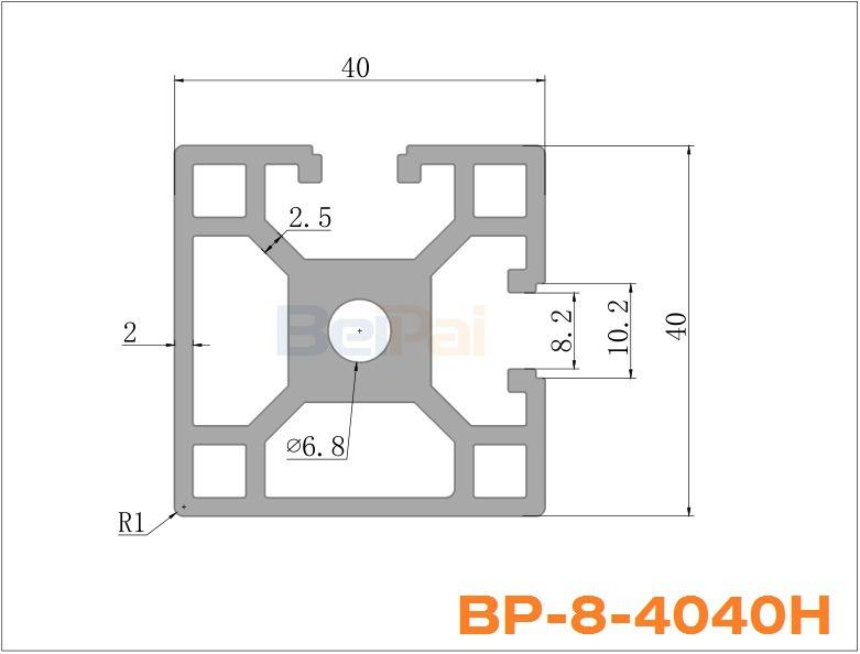 BP-8-4040H
