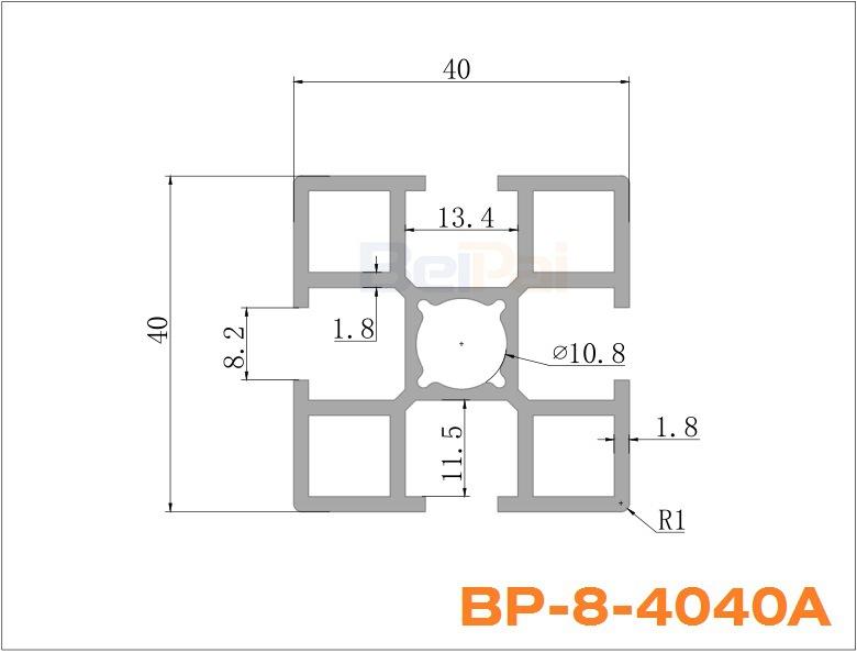 BP-8-4040A