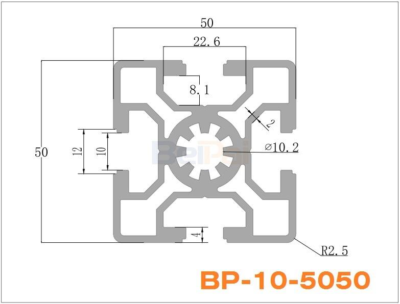 BP-10-5050