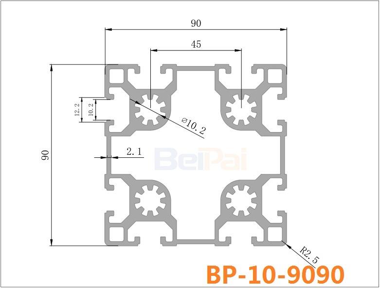 BP-10-9090
