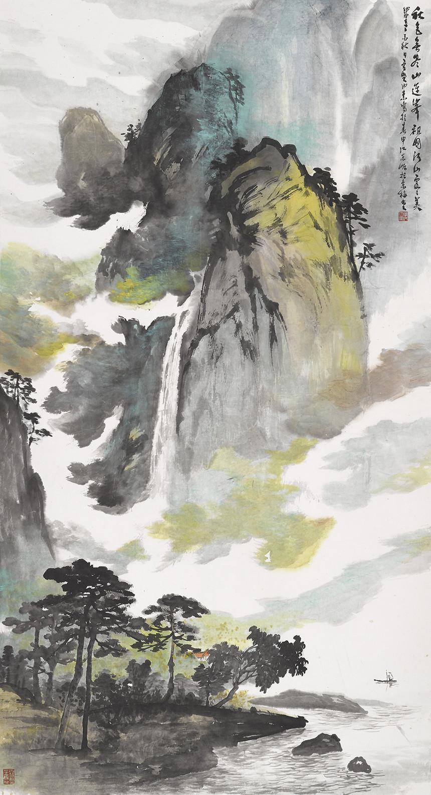 009李巾棠--秋色无尽.jpg