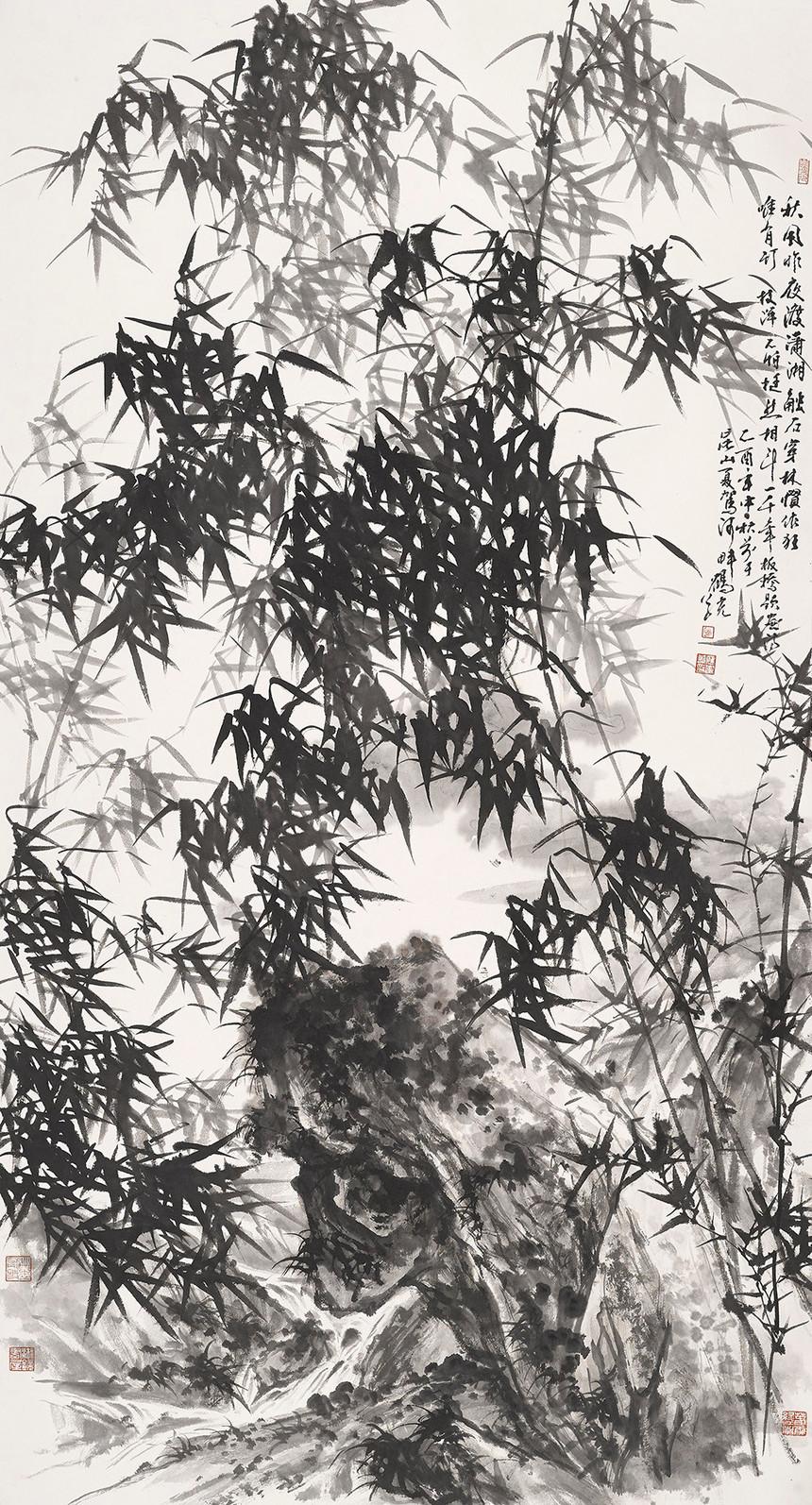 004应鹤光--板桥题画诗意图.jpg