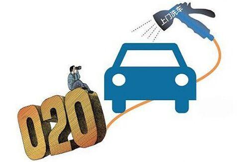 上门洗车O2O有望打开汽车后市场的入口