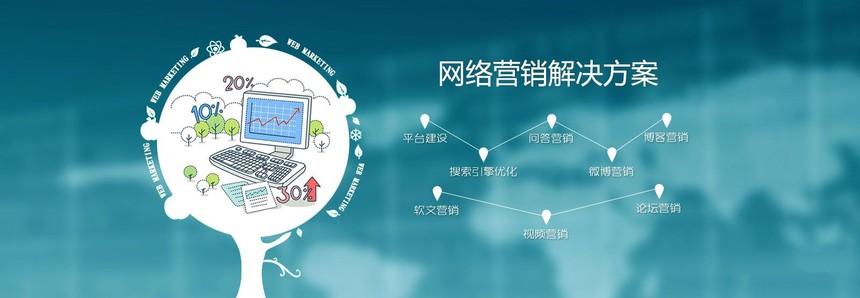 麦壳云自助云建站系统 整合资源帮助企业占据互联网营销制高点