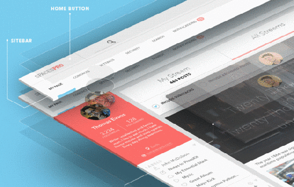 麦壳云不止建网站 还教你用户体验好的网站怎么策划