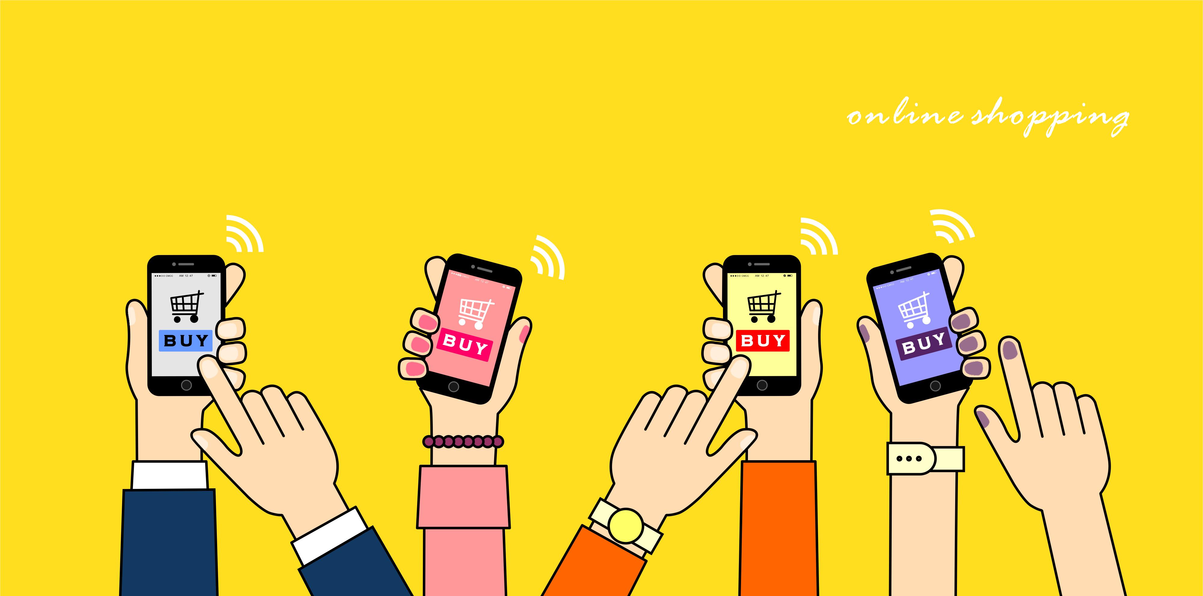 """""""社交+电商""""运营模式能否成为接下来的电商趋势?"""