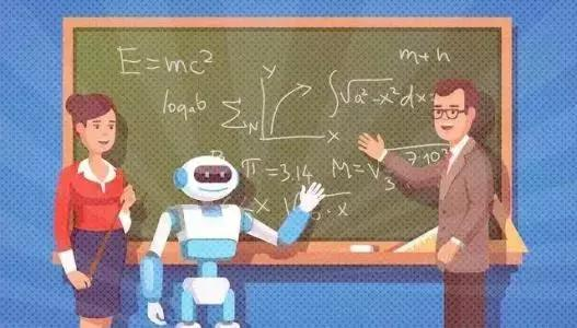 AI名片+教育,将是人工智能名片下个掘金点