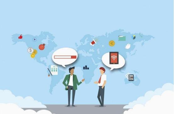 2019年麦壳云AI人工智能名片引领企业实现新的电子商务获客新模式
