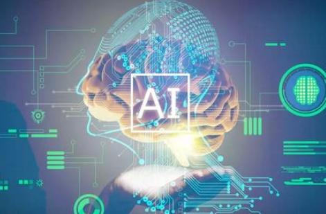 AI人工智能名片