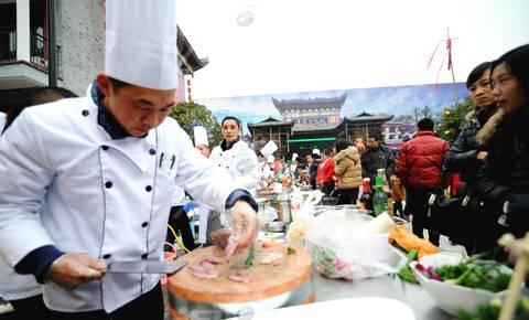中国餐饮进入3+1时代,智慧城市合伙人模式诞生