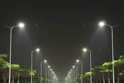 LED路灯用防水插头