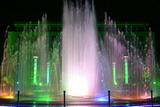 喷泉LED灯用防水插头