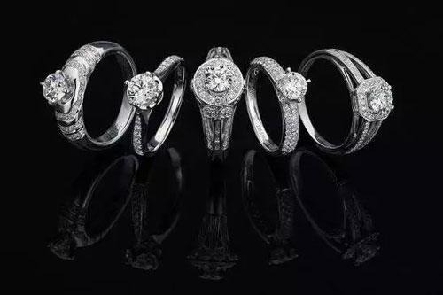 我国去年珠宝业终端销售超5000亿元
