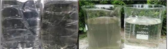 生活废水处理紫外线消毒器