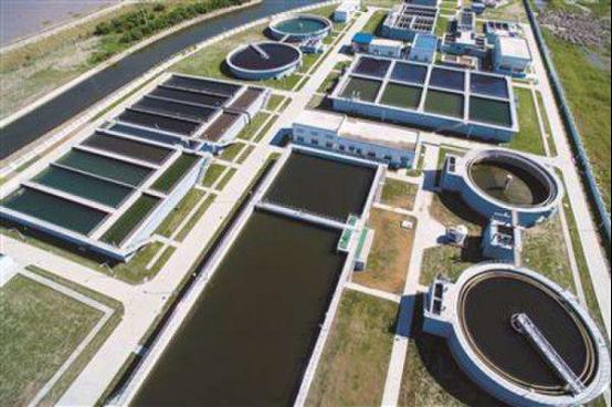 深圳污水处理中压消毒设备