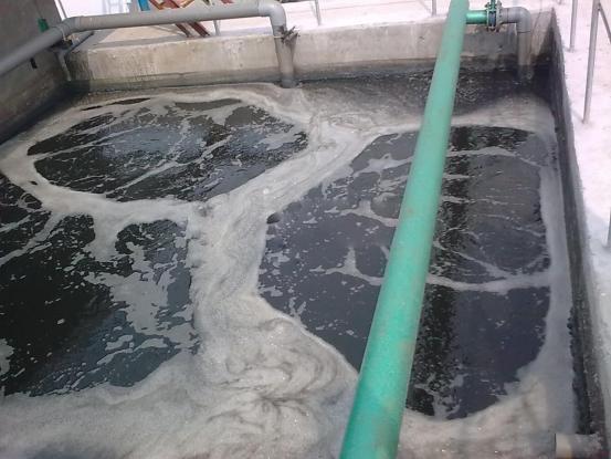 有机废水处理紫外线消毒器