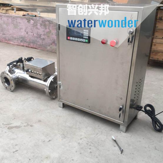 无机废水处理紫外线杀菌器