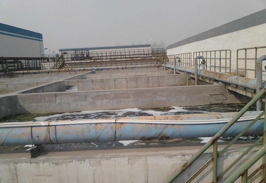 冶金废水处理紫外线杀菌器