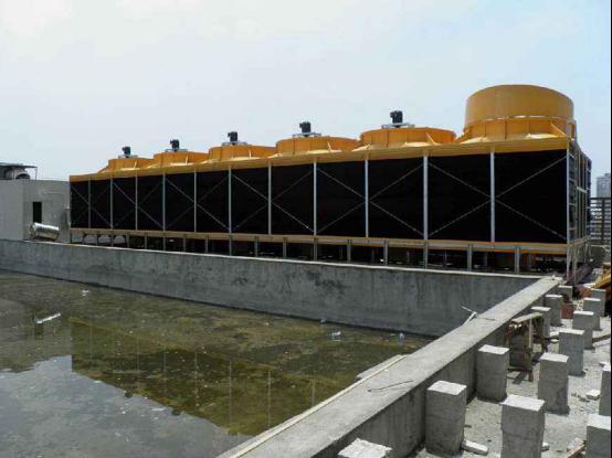 济南冷却水处理紫外线消毒器