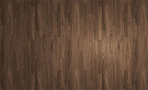 深色地板怎么配家具