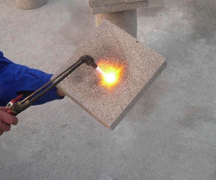 发泡水泥板