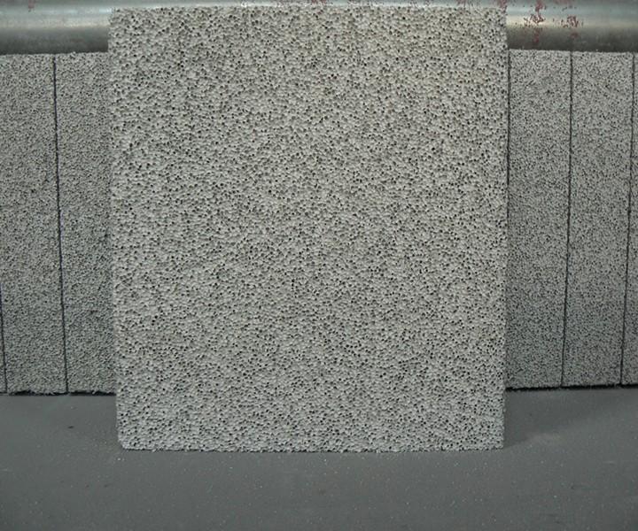 發泡水泥板