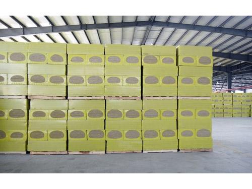 岩棉板生产厂家的材料防火性至关重要