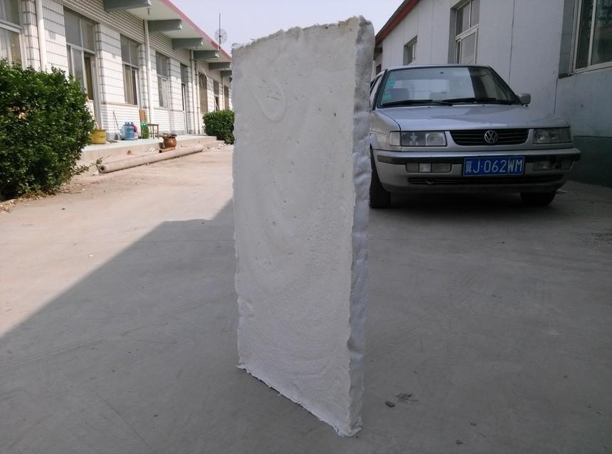 硅酸铝盐板