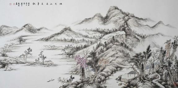 湖光山色共争秋.jpg