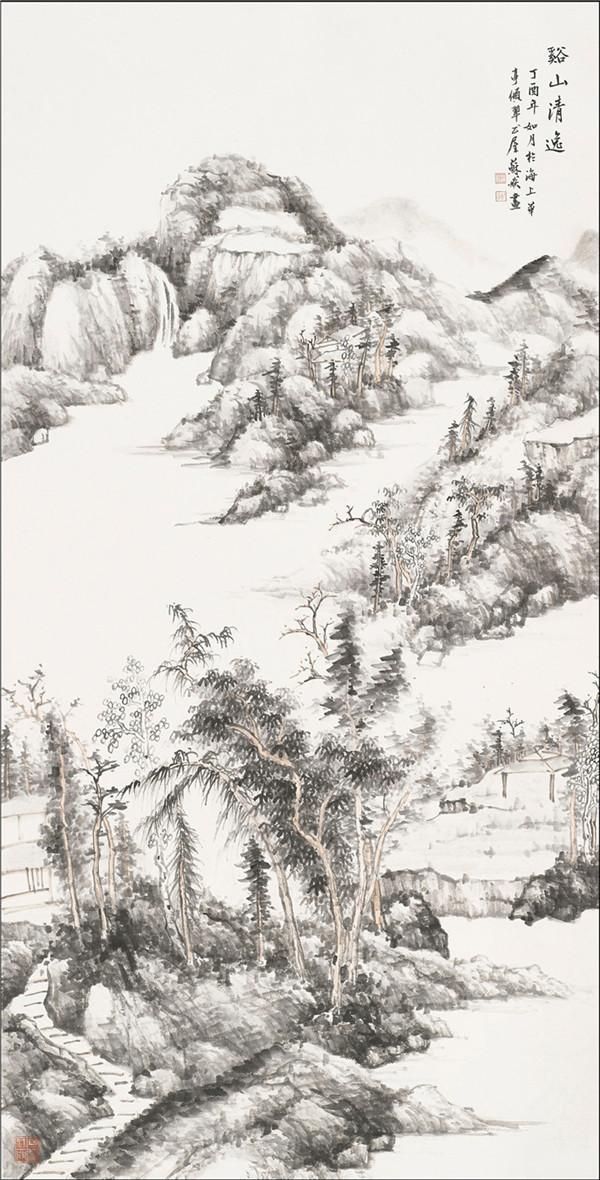苏焱 溪山清远.jpg