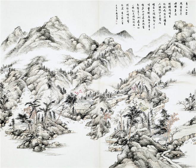 017苏焱 云岭幽居图.jpg