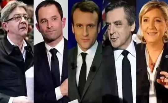 白银返佣-阿里返佣网 法国大选