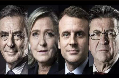 法国大选首轮投票正式开始,选民最关心的五个问题全在这!