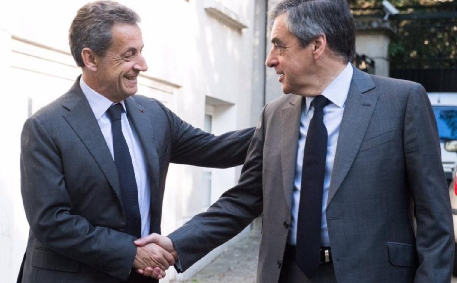 法国总统大选