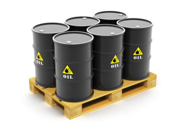 国际油市:在节假日交投清淡中小涨,焦点在原油供应过多