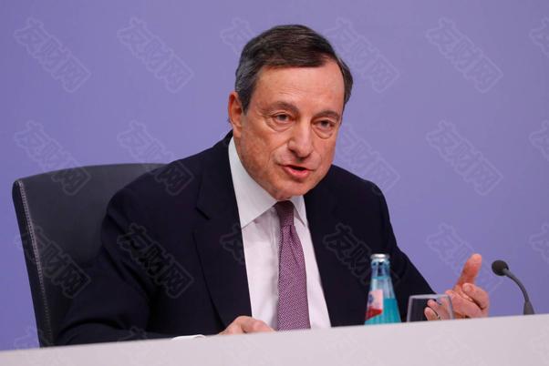 欧洲央行行长德拉吉:全球金融危机实际上是在雷曼破产之前就开始了