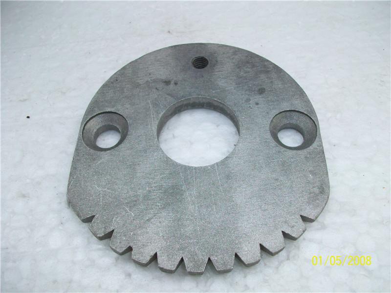 铝合金压铸铝