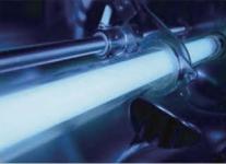 水上乐园紫外线消毒器
