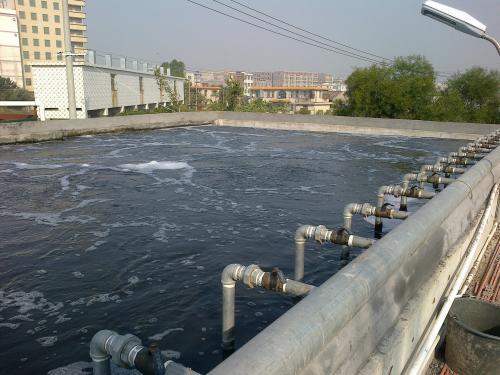 城市污水处理