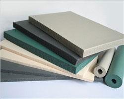 橡塑板的规格标准