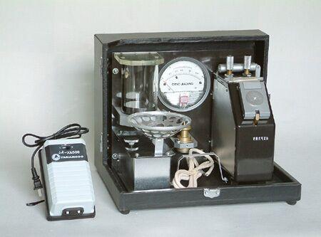 便携式气流仪如何校准