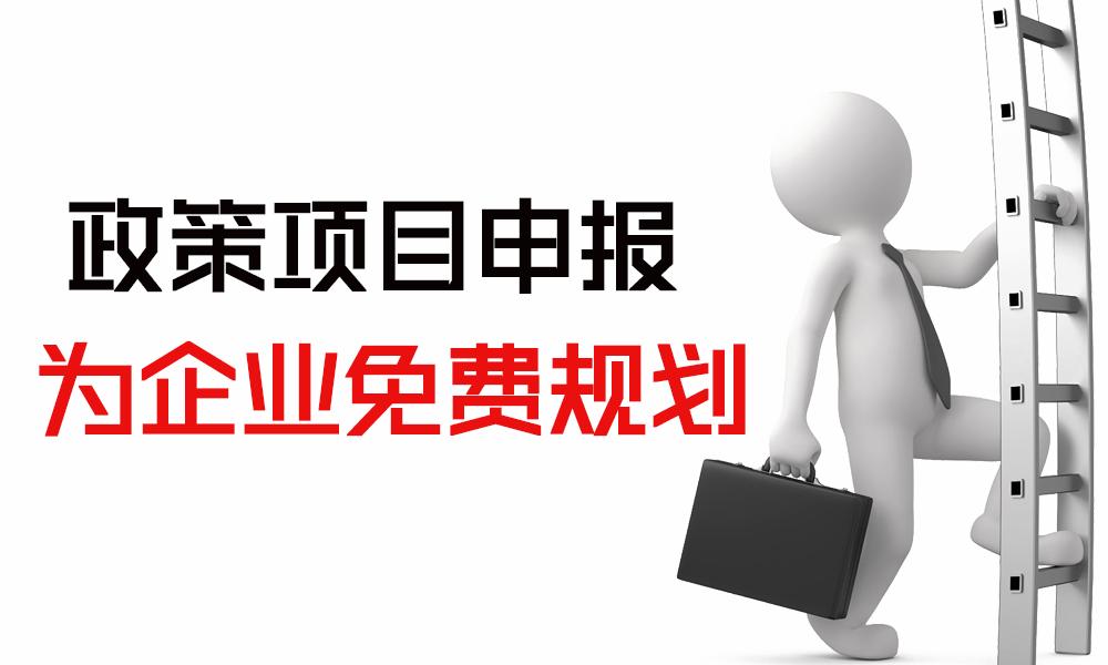 政策项目申报.png
