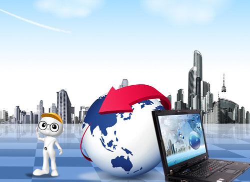 企业想做网站应该如何选择网络公司