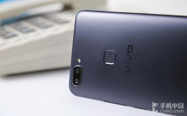vivo X20全面屏手机体验评测:足够强悍