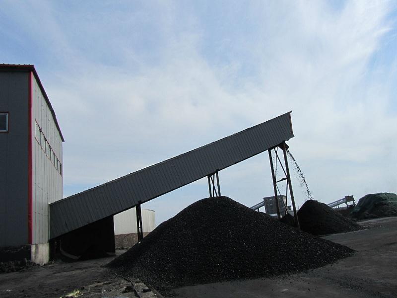 煤礦輸送機