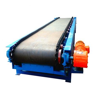 固定式皮帶輸送機_帶式輸送機_礦用輸送機