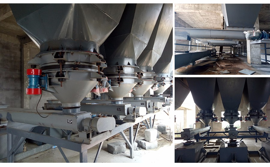 LS/U型螺旋输送机主要特点:承载能力大、安全可靠;适应性强、安装维修方便、寿命长;整机体积小、转速高、确保快速均匀输送;出料端设有清扫装置,整机噪声低、适应性强,进出料口位置布置灵活;密封性好、外壳采用无缝钢管制作,端部采用法兰互相连接成一体,刚性好;