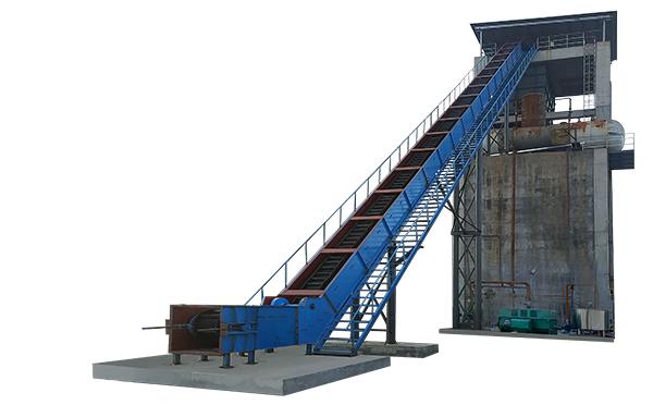 大倾角皮带输送机是津锐机械厂主打产品之一,目前使用的用户有:搅拌站、酒厂、煤矿、矿山、钢铁厂、锅炉配套等